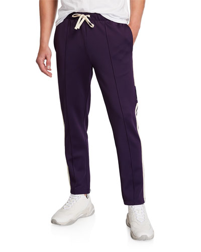 Men's Ball Track Pants