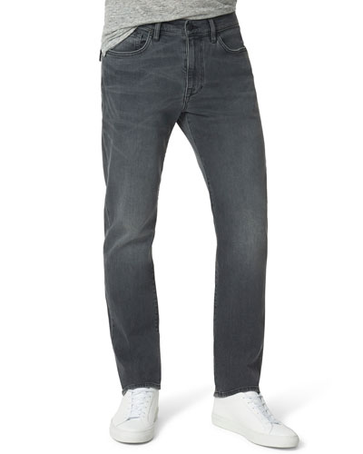 Men's Brixton Whiskered Stretch Denim Jeans