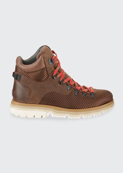 Men's Atlis Axe Lightweight Waterproof Hiking Boots