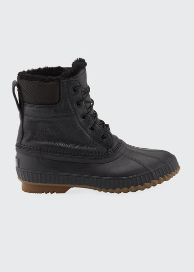 Men's Cheyanne II Premium Waterproof Boots