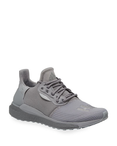 Men's Solarhu Tonal Primeknit Running Sneakers