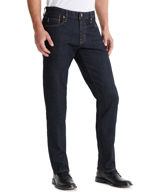 Men's Dylan Slim-Fit Faded Jeans