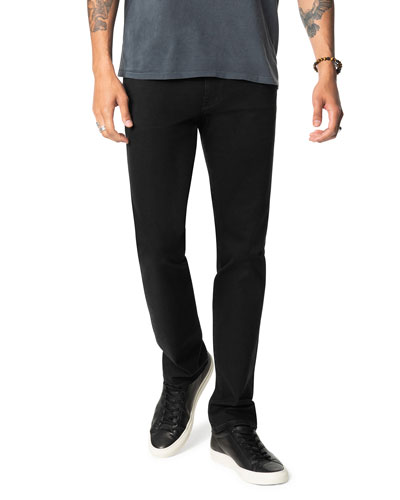 Men's Asher Slim Stretch-Denim Jeans