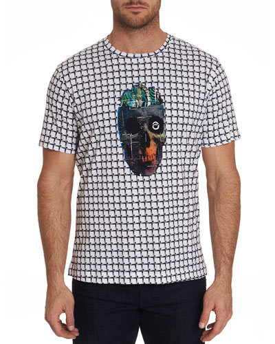 Men's Mindblown Graphic T-Shirt