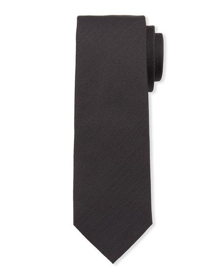 Ermenegildo Zegna City Capsule Silk Tie