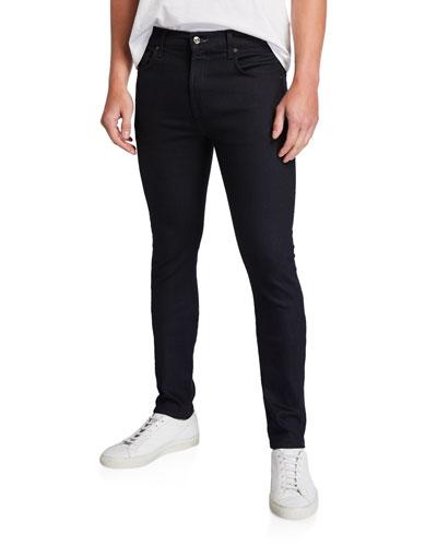 Men's Adrien No-Fade Skinny Jeans