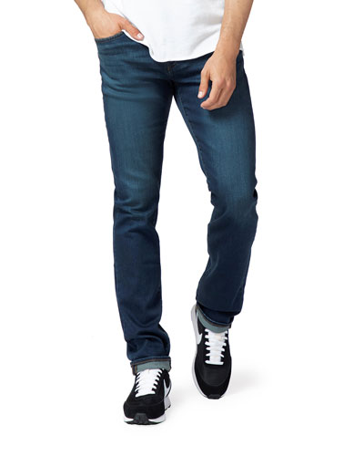 Men's Tyler Slim-Fit Seriously Soft Jeans