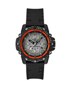 Luminox Men's 44mm Commando 3300 Series Watch with