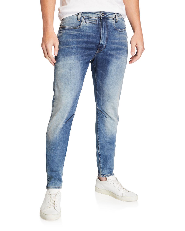 Men's 3-D Elto D Staq Slim Jeans