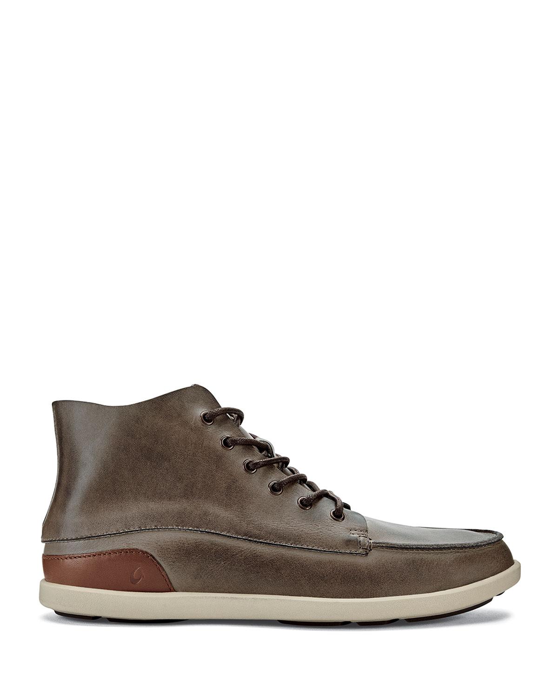 Men's Nalukai High-Top Boots