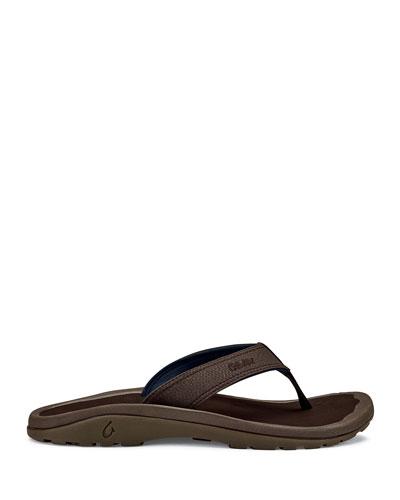 ʻOhana Men's Thong Sandals