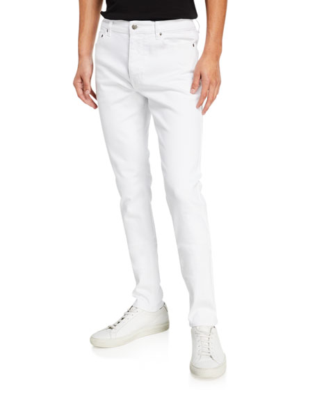 Ksubi Men's Chitch Salt Skinny Jeans
