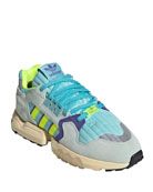Adidas Men's ZX Torsion Chunky Colorblock Sneakers