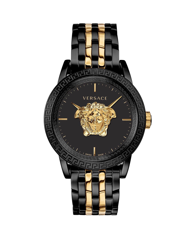 Men's 43mm Palazzo Empire Watch