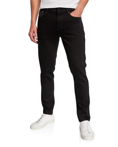 Men's Turkish Denim Skinny Jeans