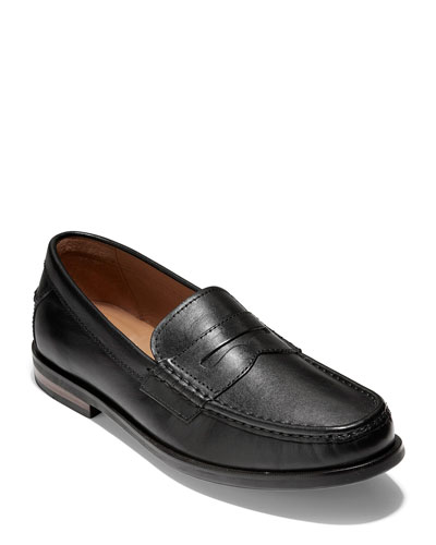 Men's Pinch Friday Grand Contemporary Penny Loafers