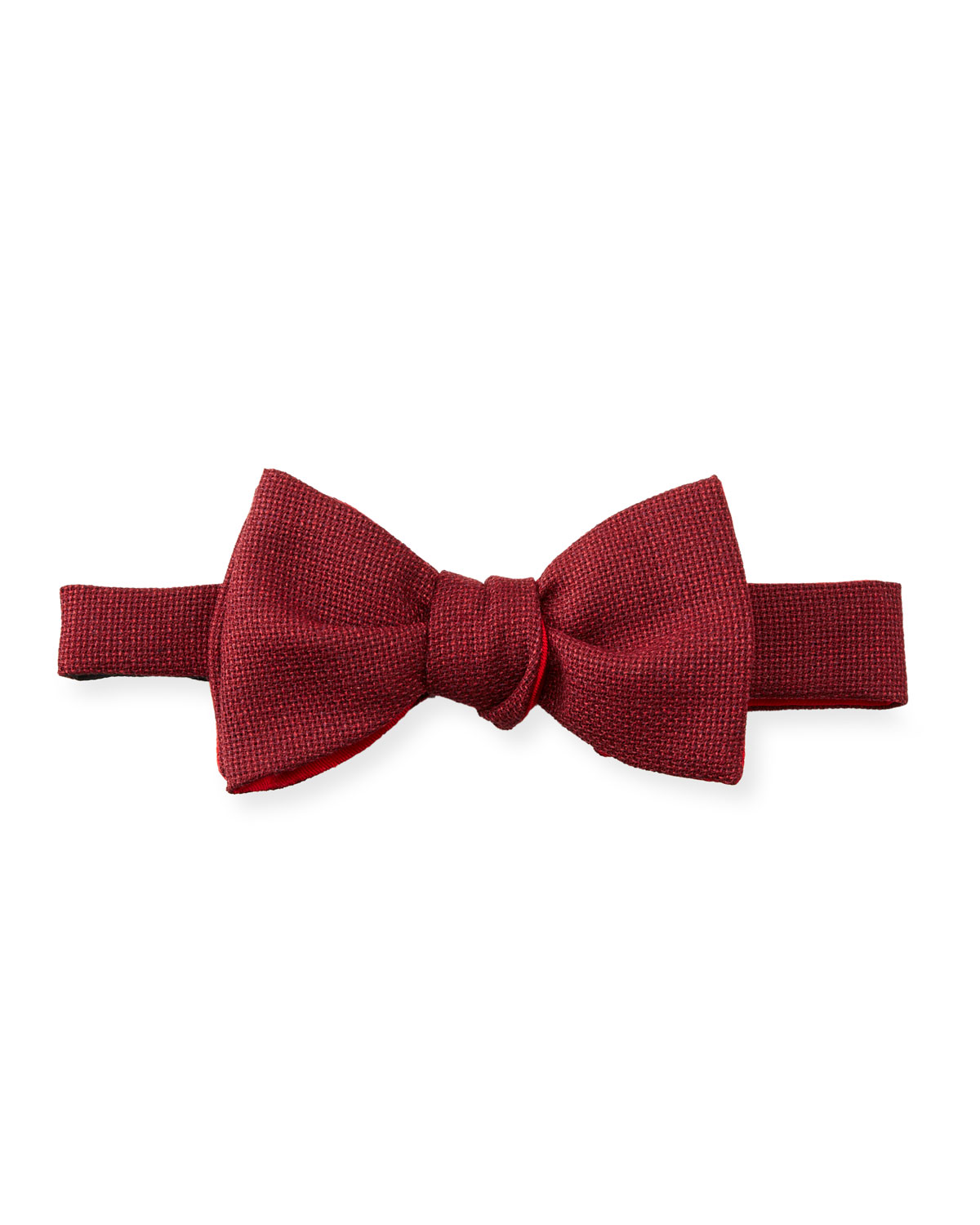 Maille Bow Tie