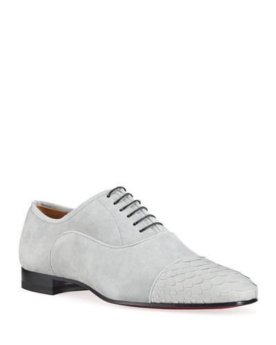 Suede Designer Shoes | Neiman Marcus