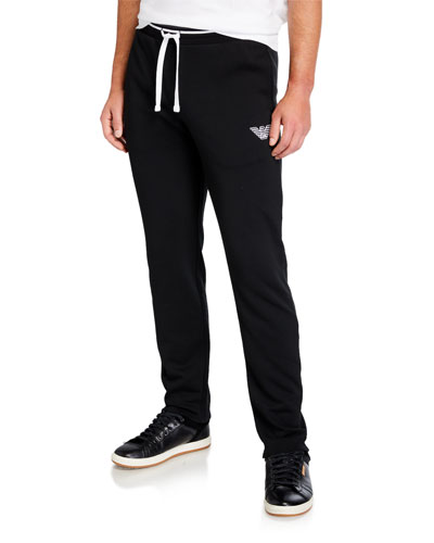 Men's Iconic Terry Jogger Pants