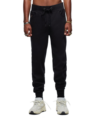 Men's Fashion Jogger Pants