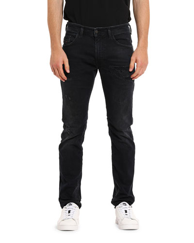 Men's Thommer Slim Stretch-Denim Jeans