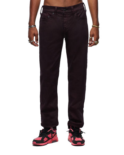 Men's Geno Straight-Leg Pants