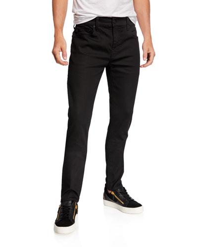 Men's Rocco Body-Rinse Skinny Jeans