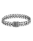 John Hardy Men's Classic Chain Large Link Bracelet,