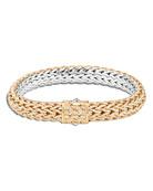 John Hardy Men's 18K Gold Classic Chain Bracelet