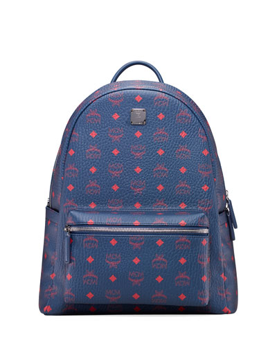 Men's Stark 40 Visetos Coated Canvas Backpack