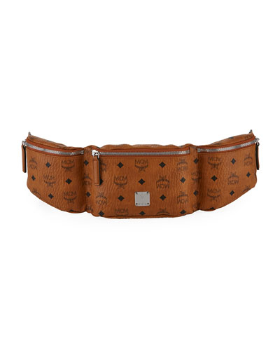 Men's Visetos Sling Belt Bag