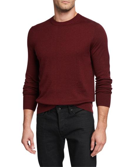 Rag & Bone Men's Barron Colorblock Crewneck Sweater