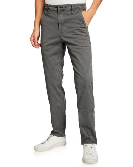Rag & Bone Men's Fit 2 Slim-Fit Classic Chino Pants
