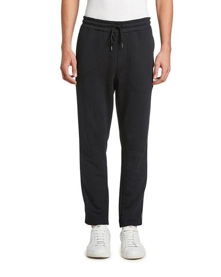 Moncler Men's Side-Striped Lounge Pants