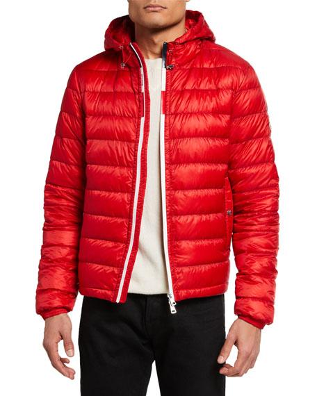 Moncler Men's Rook Puffer Coat