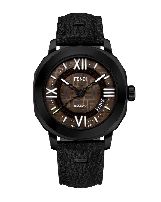 Men's Selleria Automatic Watch w/ Interchangeable Straps