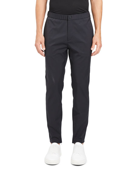 Theory Men's Terrance Neoteric Pants