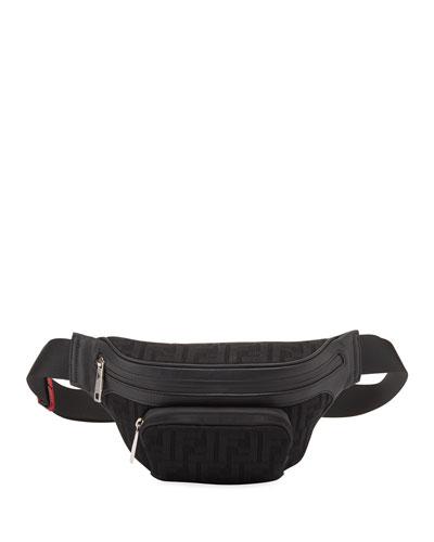 Men's FF Logo Belt Bag