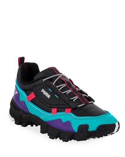 Men's Trailfox Overland Fresh All-Terrain Running Sneakers