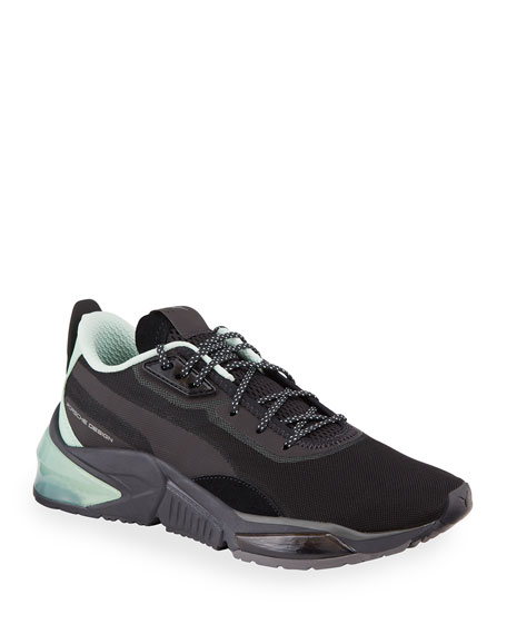Puma Men's PD LQDCELL Trainers