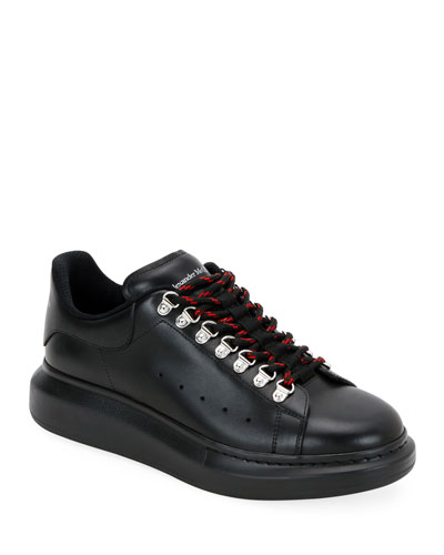 Men's Oversized Sneakers w/ Hiking Laces