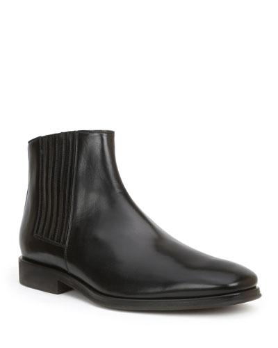 Men's Rezzo Leather Chelsea Boots