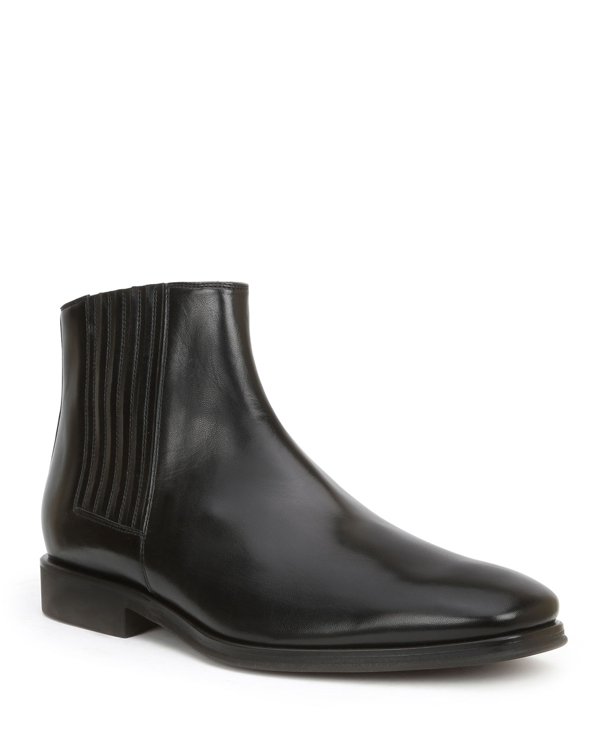 Men's Rezzo Leather Chelsea Boots