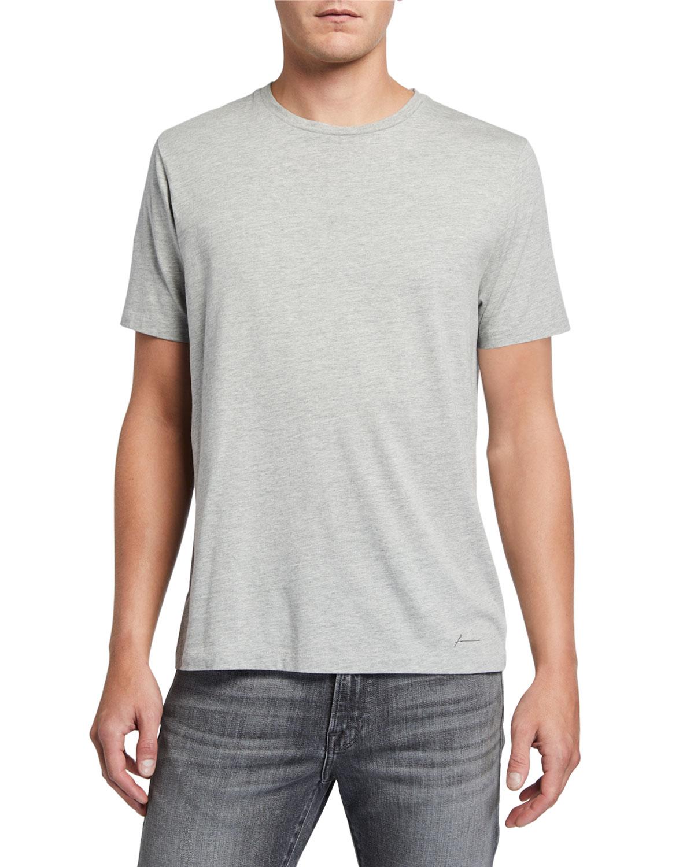 Frame T-shirts MEN'S PERFECT HEATHERED T-SHIRT