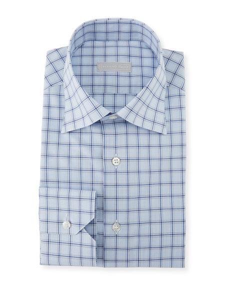 Stefano Ricci Men's Handmade Alba Casual Shirt