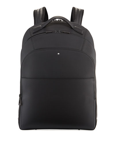 Men's Extreme 2.0 Printed Leather Backpack