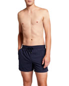 Derek Rose Men's Aruba 1 Classic Swim Trunks