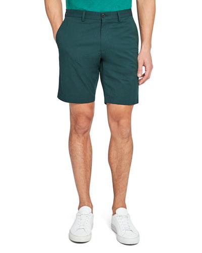 Men's Zaine Patton Twill Shorts