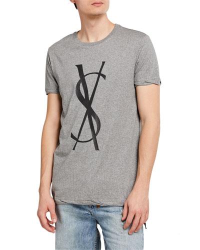 Men's Fancy Dollar Graphic T-Shirt