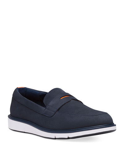 Men's Motion Penny Loafers